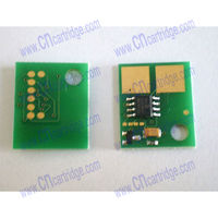 Toner Cartridge Chip For Lexmark E220 E321 E323 12S0400