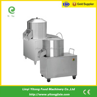 Shandong professional hot-selling Electric Automatic yam skin remove machine