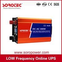 Charge Current Adjustable 20000 Watt Inverter