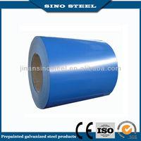 painting galvanized sheet metal/prepainted galvanized steel sheet in coils/color galvanized steel sheet