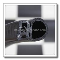 Auto windshield rubber seal strip epdm gasket