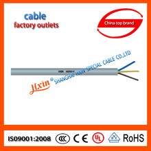 Low Voltage Copper Conductor PVC Insulation 3x16mm2 power cable