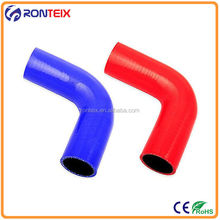 Top Quality Universal Radiator Hoses / Radiator Coolant Hose / Car 90 Degree Elbow Hose