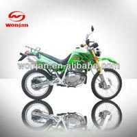 250cc dirt bike for adult/chinese chopper motorcycle/enduro dirt bikemotorcycle(WJ250GY)
