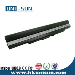 14.4V 7800mAh 12 cells Compatible Replacement Laptop Battery For ASUS UL30A UL50 UL80 Series
