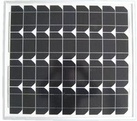 top quality back contact high efficiency solar cell Solar panel (SK-4175MBc)