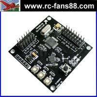EAGLE Multicopter Flight Controller X6 (support up to 6 rotors) RC Quadcopter