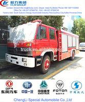 popular dongfeng fire fighting truck,8000 liter~10000 liter protein foam fire fighting