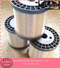 aluminum wire aluminum alloy wire aluminum magnesium alloy wire FOB Terms