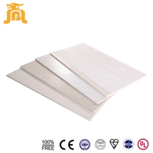 For Internal 5mm Cellulose Fireproof Fibre Cement Board