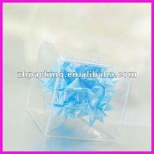 la fabricación de pequeñas cajas de decoraciones