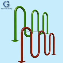 Custom metal Tube Bending/Pipe Bending manufacturer