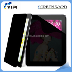 privacy screen protector for ipad mini/laptop privacy filter