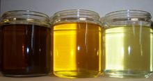 CRUDE SUNFLOWER OIL FOR BIODIESEL