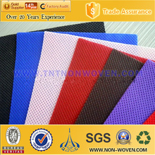 Eco-friendly 100% pp raw material Non-woven Roll