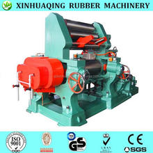 China Best Alloy Roller Mixing Mill/Rubber Open Mixing Mill/Two Roll Mixing Mill