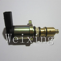 PXE13 PXE16 Vehicle ac compressor control valve for AUDI A3 Volkswagen Golf Touran SEAT SKODA