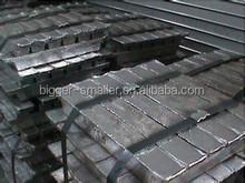 Factory supply Zinc ingot /ready for stock