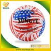Promotion Flag Sports Volleyball