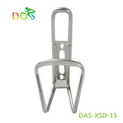 cheap price Alloy bicycle water bottle cage, bike bottle holder, cycling bottle cage