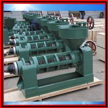HOT in Africa mini screw oil press