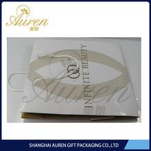 Stamping printed fresh vegetables packaging paper bag