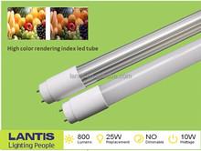 2014 japanese led tube .23w 1.5m 100-240v for school