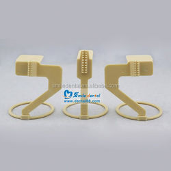 Low price easy use Disposable Dental X-ray Film Holder