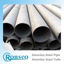 100mm Diameter Stainless Steel Pipe,253MA Welded Stainless Steel Tube For Mine Engineering ,SS Pipe Manufacture China