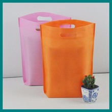 Cheapest fashion promotion non woven shopping bag