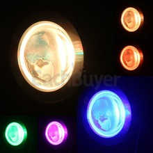 High Power Waterproof RGB 16 Color LED 10W 12V Flood Light Garden