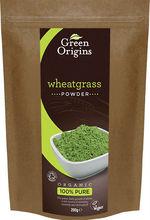 Organic New Zealand Wheatgrass Powder - 200g