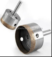 Good quality Wholesale assembled diamond core bit