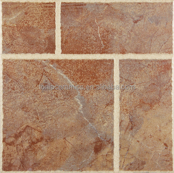 Tonia 300x300 Rustic Ceramic Floor Tiles Moroccan Antique