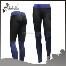 Factory price Fabric Nylon&Supplex underwear tight leggings with soft