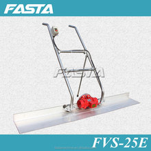 Fasta FVS25E vibratory screed for road construction