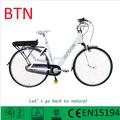 2015 de china de alta calidad y de bajo costo al por mayor de la bicicleta eléctrica 3 rueda de bicicleta eléctrica