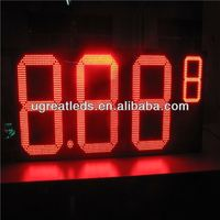 Alibaba new product barber sign wireless IP65 digital signage outdoor cricket scoreboard for sale