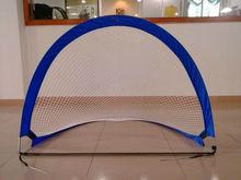Standard Easy Assembly Soccer Net