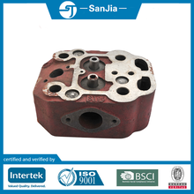 Diesel Engine Cylinder Head Cover Tractor Cylinder Head