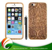 High Quality Custom-Tailor Wood Case For Iphone 5S