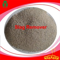 SiO2 Slag Removing Agent for Casting