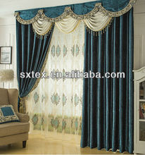 Made in china For home-use latest curtain fashion designs