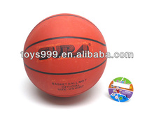 Cool 9'' Rubber Basketball Exercis Equipment STP-218444