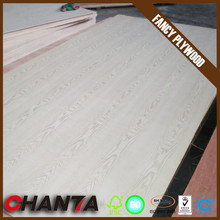 Professional factory for 18mm fancy commercial plywood