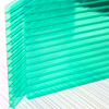 polycarbonate sheet for swim pool cover ,twin-wall polycarbonate sheet