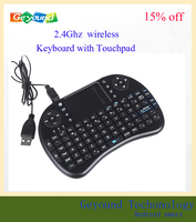Android smart tv box for remote Air Mouse Keyboard Remote