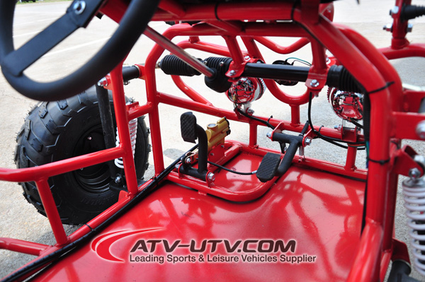 Wholesale Cheap Racing Go Kart Kits Frame For Sale - Buy Off-road Go ...