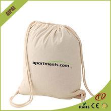 Ecoreciclablede comprasbolsa de algodon peinado