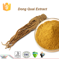 Dong quai extract,free sample HACCP Kosher FDA China supplier herbal medicine 4:1 angelica extract